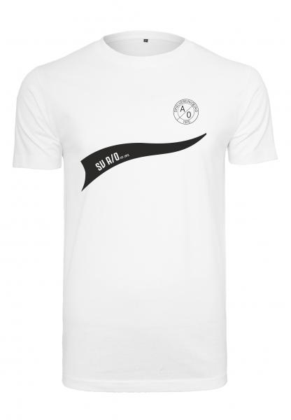 "SV A/O Fan T-Shirt ""Fankurve"" (3 Farben)"