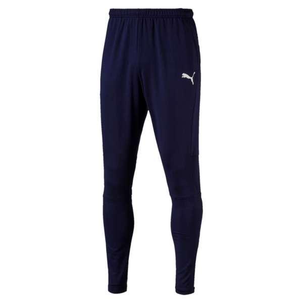 Puma LIGA Training Pants Pro - dunkelblau