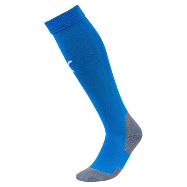 Puma LIGA Socks Core - blau