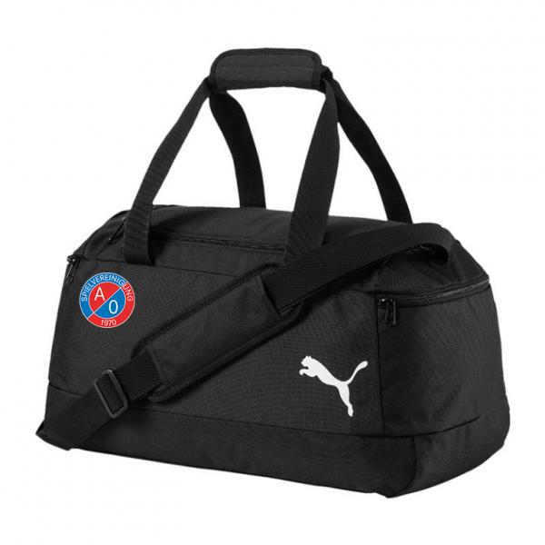 SV A/O Training Teambag - schwarz