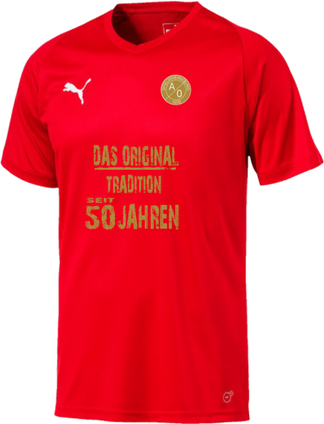 SV A/O Jubiläumsshirt Das Original