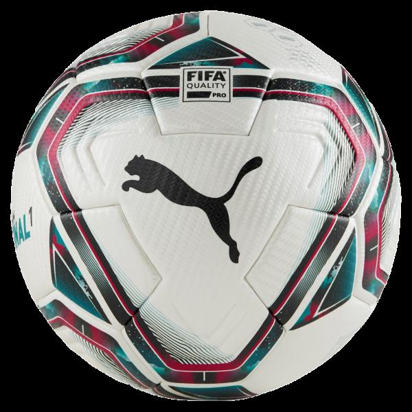 Puma teamFinal 21.1 Spielball (FIFAQualität)