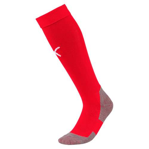 Puma LIGA Socks Core - rot