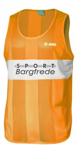 Markierungshemden orange