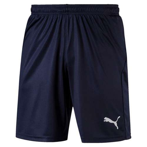 Puma Liga Shorts Core - navy