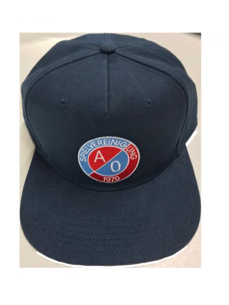 SV A/O Cap - navy